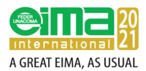 Mantova Gomma presente a Eima 2021
